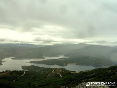 Atazar a Patones; Senda Genaro GR-300; turismo naturaleza españa;revistas senderismo